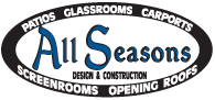 All Seasons Patios