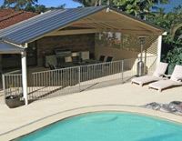 All Seasons Patios provide outdoor solutions for customers within the Illawarra, Southern Highlands and South Coast.