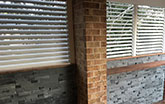 Plantation Shutters & Louvers